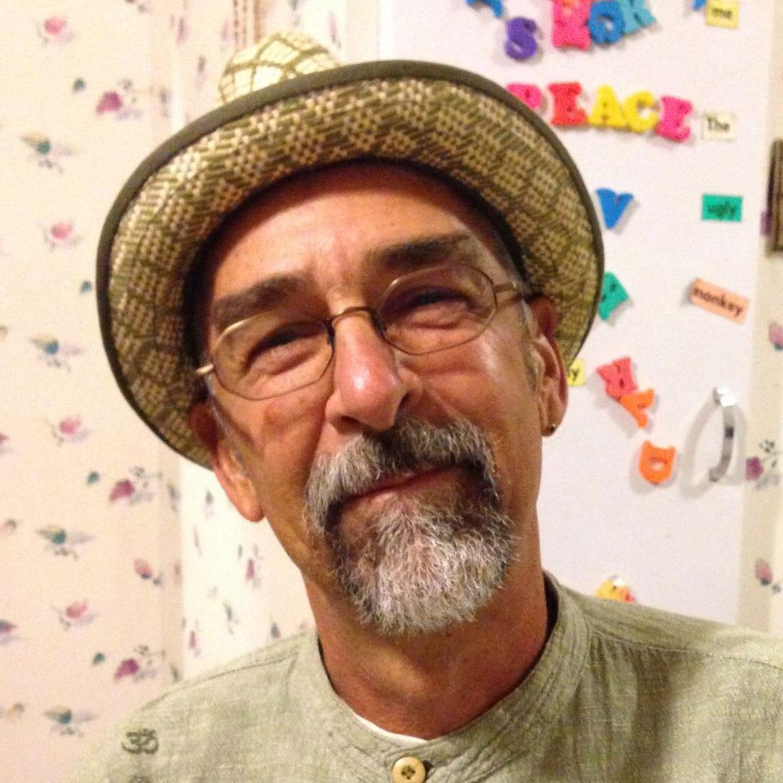 Gene Poplin