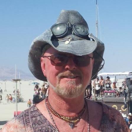 Dale Weber